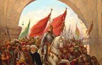 Исламское государство Украины и Подолии. Как Каменец-Подольский был турецким городом