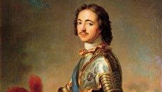 Долгая дорога к Полтаве. Шахматная доска Петра Великого