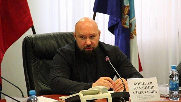 Охота на «ценного свидетеля». СБУ выкрала экс-начальника ПВО Славянской бригады ДНР
