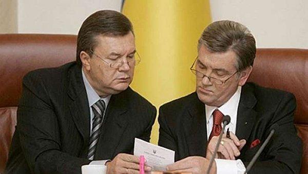 Двенадцать лет - не срок. Генпрокуратура обвиняет Ющенко в растрате на полмиллиарда