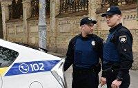 Перестрелка в Княжичах: полицейских подозревают в ограблениях