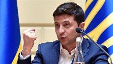 Политолог назвал причину, из-за которой Зеленский не отреагировал на разгром Укринформа
