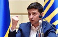 «Разбойник» Годунок: тот, на ком президент Зеленский тренируется быть крутым