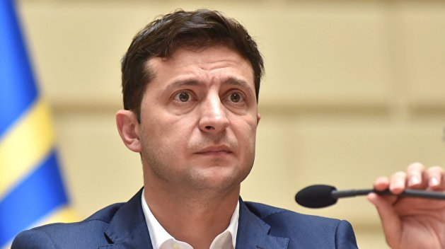 Абзалов: Теперь «формула Штайнмайера» прибита гвоздями в кабинете Зеленского