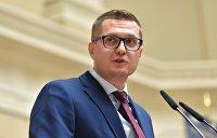 Временный глава СБУ Баканов считает «112» и NewsOne террористами. Что здесь не так?