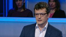 Экономист раскритиковал программу экономического развития Украины