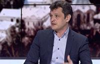 Скаршевский пояснил, надолго ли валютные спекулянты укрепили гривну