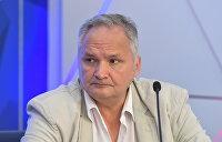 Политолог Суздальцев: Лукашенко живет в украинском формате восприятия России