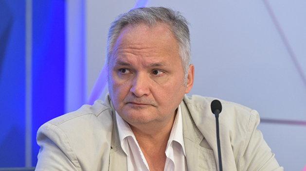«Неисправимый нацизм рабов». Суздальцев о том, что творится сегодня на Украине
