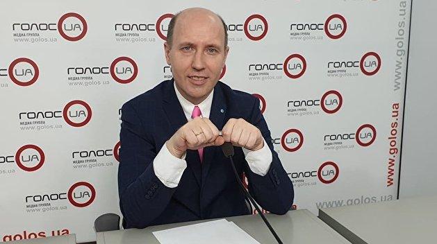 Бизяев рассказал, как изменится позиция Европы в отношении Украины после публикации стенограммы переговоров Зеленского с Трампом