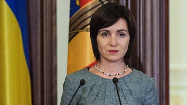 «Корабль с крысами». Премьер Санду рассказала, в каком состоянии ей досталась Молдавия