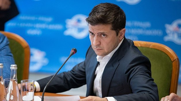 Прецедент повторился в Одессе. Президент Украины как инструмент внутриэлитной борьбы