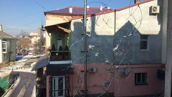 Спецоперация радикалов. Боевики и нацисты Украины призывают к оружию против СМИ