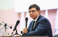 Мураев назвал Зеленского «идиотом у власти» из-за цен на газ