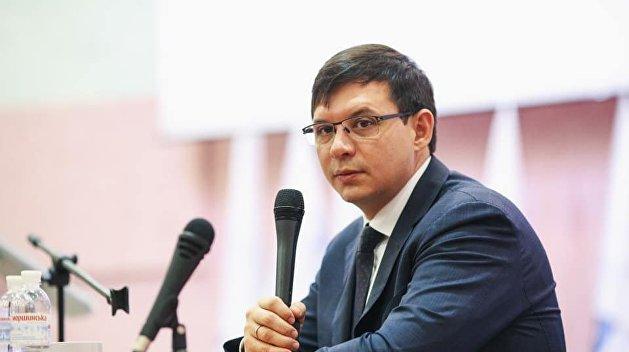 Мураев обозвал обезьяной Кулебу, пообещавшего России «серьезные проблемы»