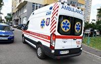 Во Львове женщина сбежала из больницы после трепанации черепа