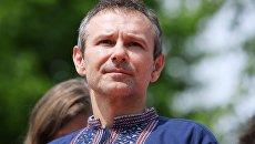 «Дно»: Вакарчук раскритиковал шуточный номер «Квартала 95» о доме Гонтаревой