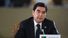Президент Туркмении назначил вице-премьером сына