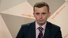 Украина не в силах шантажировать Россию преследованием Медведчука - Бортник