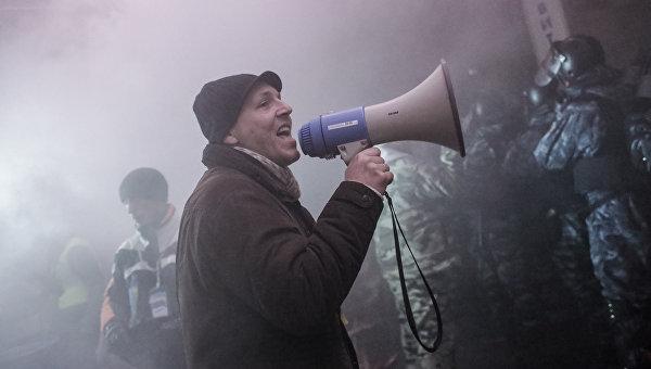 Редкие свиньи украинской политики