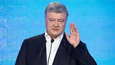 Суд в Киеве обязал прокуратуру возбудить дело против Порошенко по заявлению Коломойского