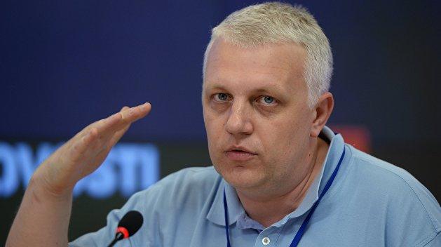 Известный российский журналист Павел Шеремет погиб в Киеве