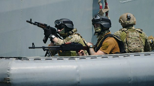 «Нас не ждут в НАТО»: в «Слуге народа» предлагают отказаться от идеи вступления в Альянс