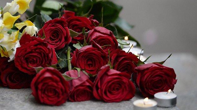Имена подозреваемых в убийстве Грабовского стали известны СМИ