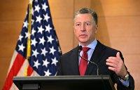 Отставка Волкера. Вашингтон хочет заставить Украину подружиться с Россией