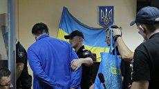 Политические репрессии на Украине. Как с ними быть президенту Зеленскому?