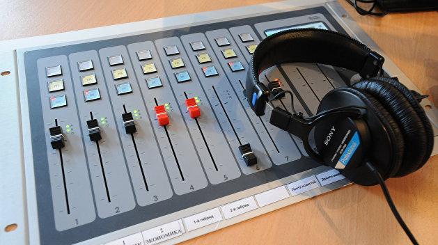 Нацсовет оштрафовал 10 радиостанций за нарушение языковых квот