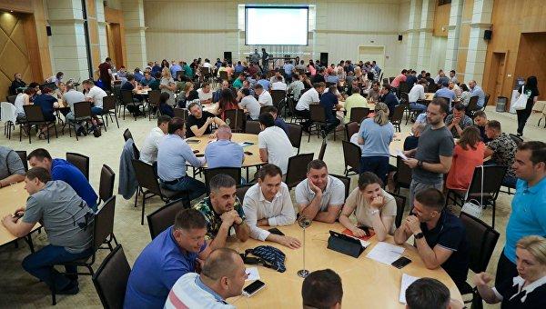 Затишье перед бурей. Обзор политических событий на Украине с 26 июля по 1 августа