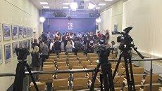 По факту нападения националистов на «Укринформ» открыто уголовное дело