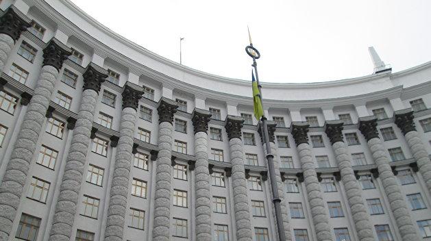 Дубилет заявил о планах собрать все министерства под одной крышей