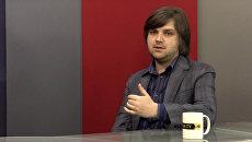 Ткачев о нападении на «Укринформ»: Законы есть, но их никто не выполняет