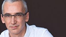 Американский режиссер Лопатенок: «Как актер, Зеленский нашел бы общий язык со Стоуном»