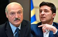 Зеленский и Лукашенко: две большие разницы. Главное за неделю в Украине и Белоруссии
