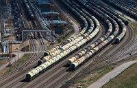 Фокус с нефтью не удался. Ответ Киева на российские санкции ударит по Белоруссии