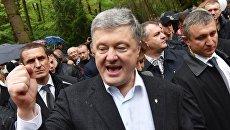 Порошенко снова проигнорировал допрос в Главной военной прокуратуре