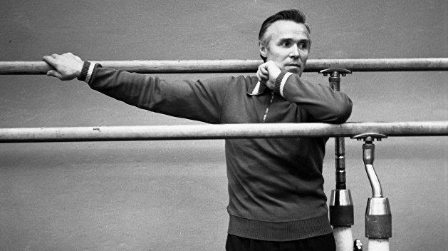 «Этого человека невозможно победить»: советский гимнаст прошел 17 концлагерей, а потом выиграл две Олимпиады - Lenta