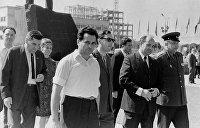Как юбилей Донецка едва не стоил жизни Михаилу Горбачеву