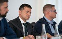 «Что у вас вообще происходит в области?»: Зеленский потребовал от главного лесника Житомирщины подать в отставку