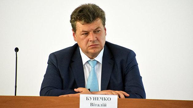 Новый глава Житомирской области: человек Коломойского, русский шпион и свидетель пыток пророссийских сепаратистов