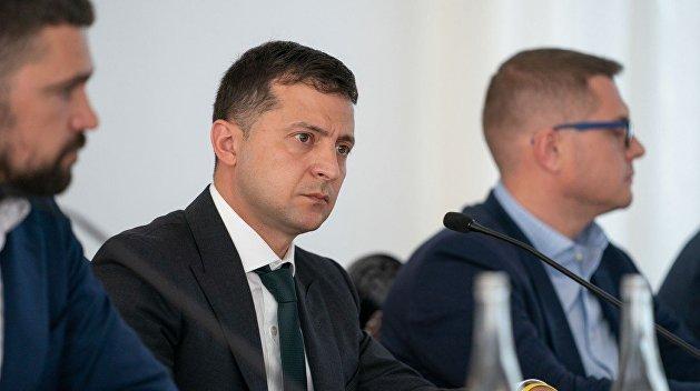 Зеленский ожидает, что встреча в «нормандском формате» будет сложной