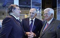 «Просвещенный» олигарх при Зеленском: как долго Виктор Пинчук будет угоден Западу