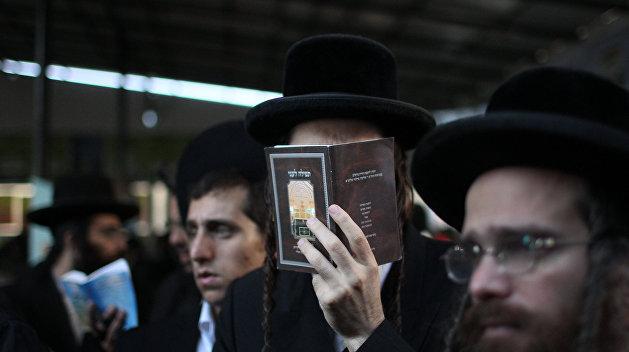 Украинские евреи рассказали, есть ли в стране антисемитизм и хотят ли они уехать в Израиль