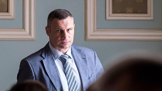 Кличко призвал ГБР не дискредитировать себя непроверенной информацией