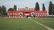 «Матч смерти». Что на самом деле случилось в Киеве в августе 1942 года