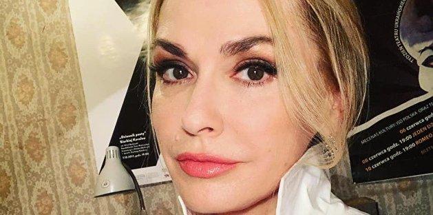 Украинская актриса отказалась от помощницы ради $500