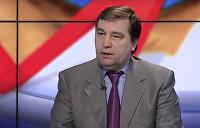 Гончаров: Не может у слабой украинской экономики быть сильная гривна